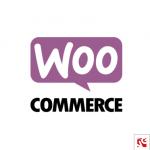 woocomerce logo