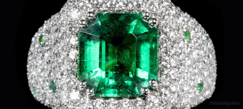 Fine Jewelry BelVG
