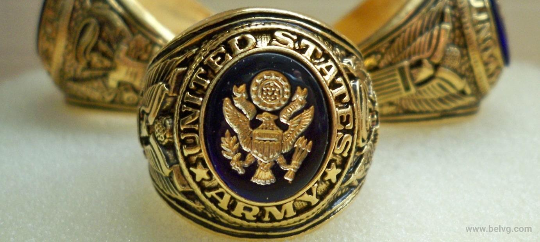 Military rings BelVG