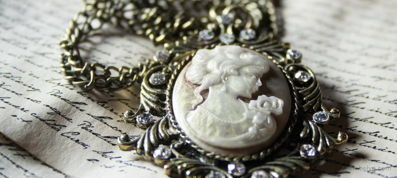 Vintage Jewelry BelVG