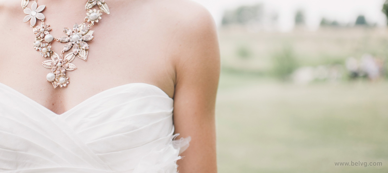 Wedding Jewelry BelVG