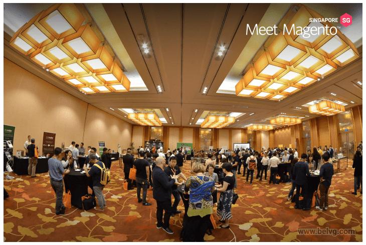 Meet Magento 2019 delegates