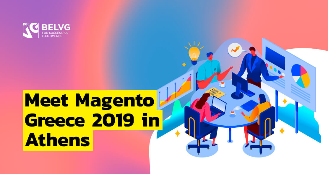 Meet Magento Greece 2019 in Athens