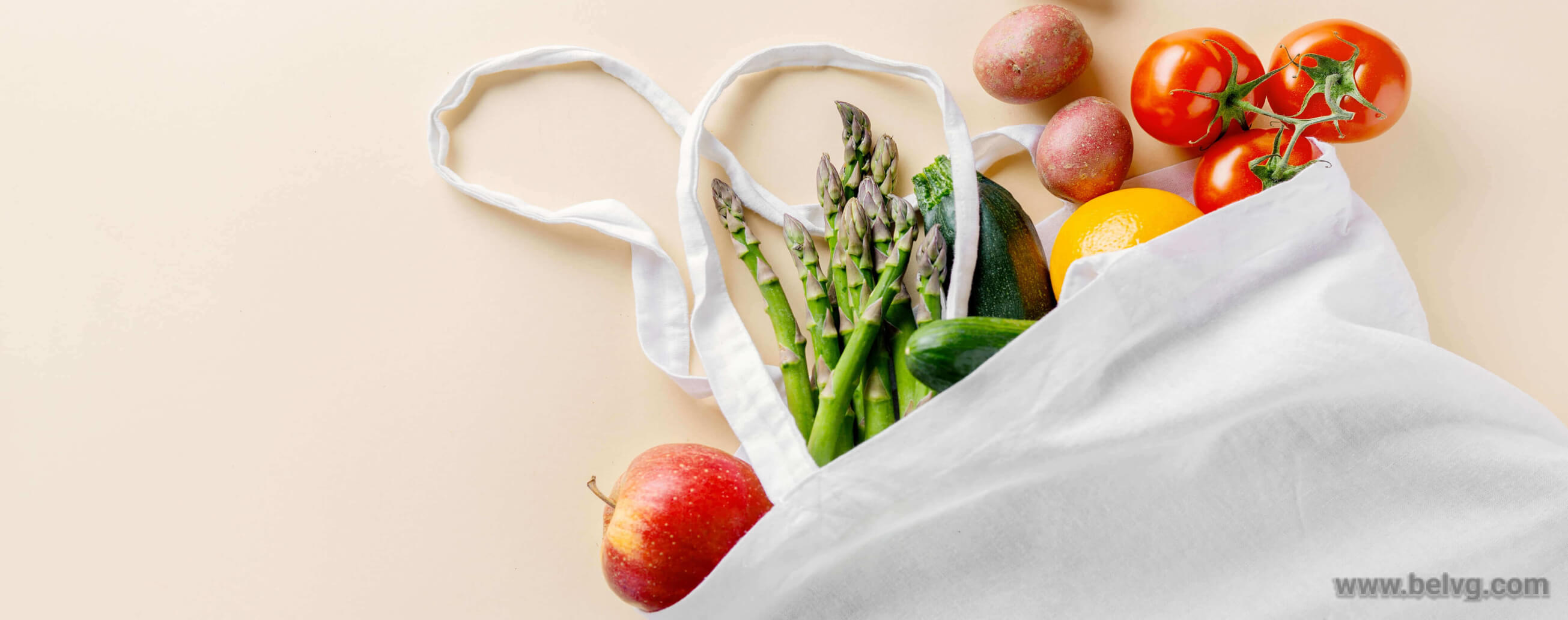 reusable grocery bag - eco product