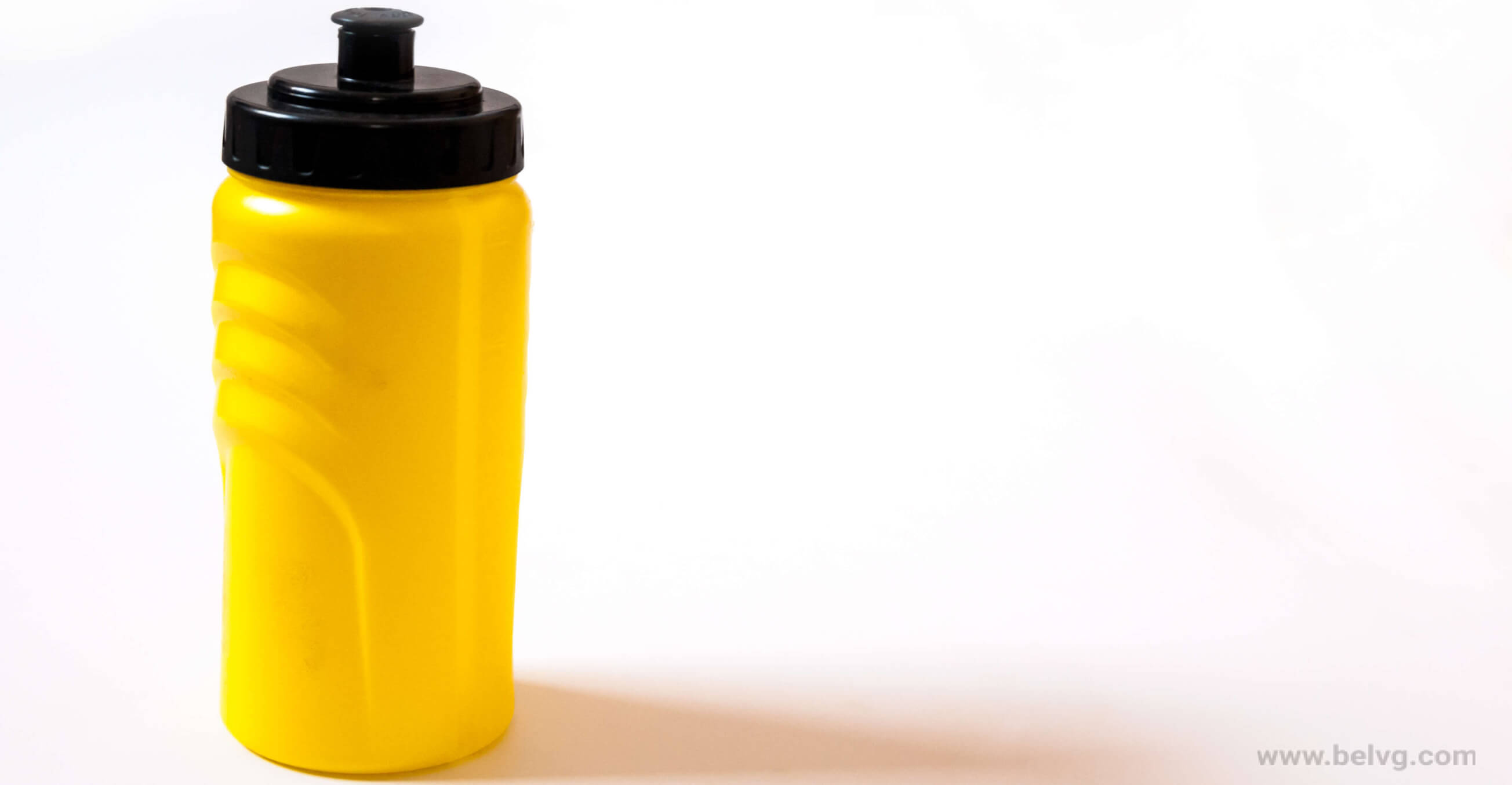reusable water bottle - eco product