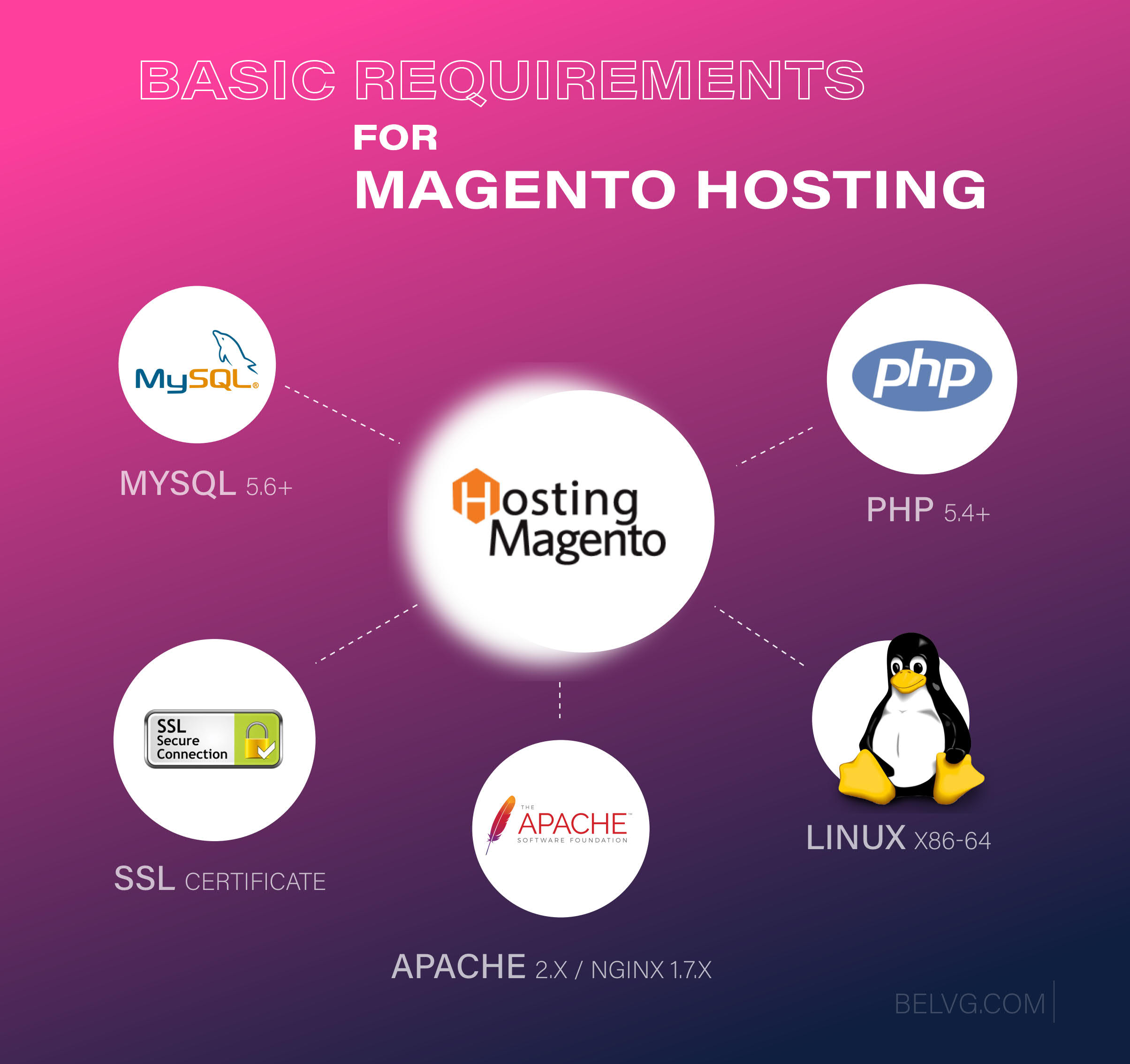 20 Best Magento Hosting Providers   BelVG Blog
