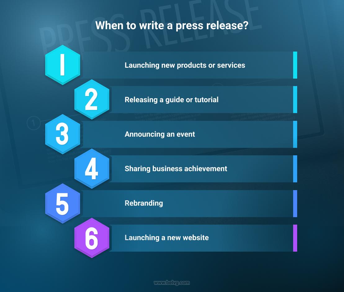 when-to-write-a-press-release