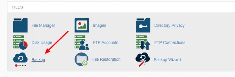 MySQL cómo migrar la base de datos