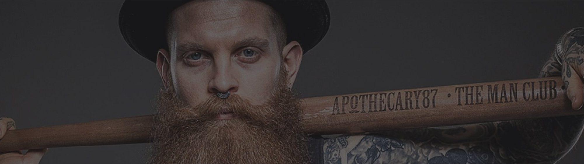 Beardshop-banner