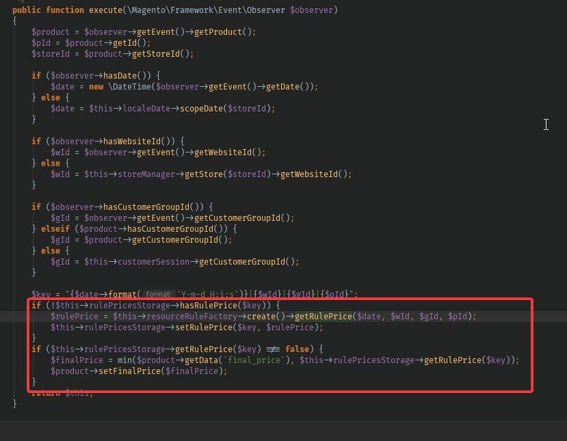 Magento 2 Certified Professional Developer Guide Screenshot 72