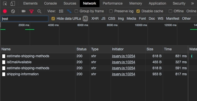 Magento 2 Certified Professional JavaScript Developer Guide Screenshot 6